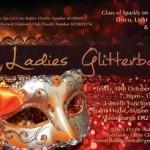 Glitter Ball Poster (350x245)