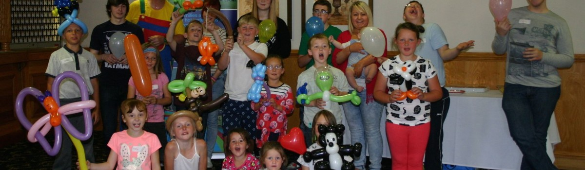 Families Event - Summer Party 2014