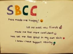 SBCC Poem